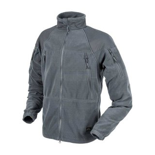 Helikon Stratus Heavy Fleece Jacket - Shadow Grey
