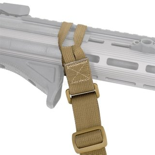 Helikon Two Point Carbine Sling - Shadow Grey