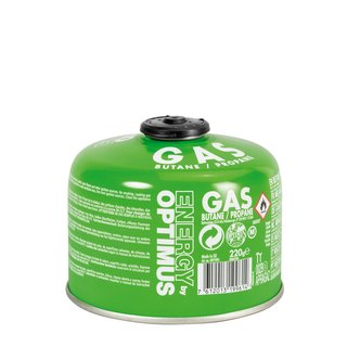 Optimus Gas 230 g, Butane/Propane