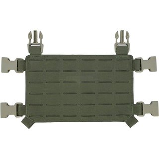 PitchforkMPC Modular Plate Carrier Front Panel Ranger Green