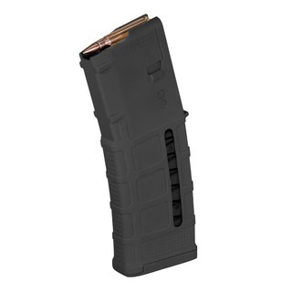 Magpul PMAG 30 AR/M4 Gen M3 Window 5.56 Magazine - Black